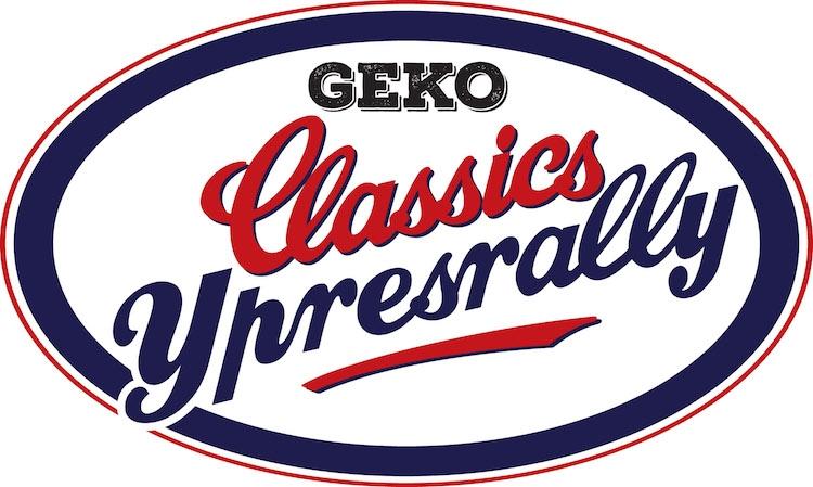 Een nieuwe partner voor de Ypres Classic Rally