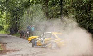 Preview Rallysprint van Haillot