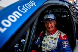 Erik Van Loon kiest voor mix van rally's en cross country voor Dakar 2019