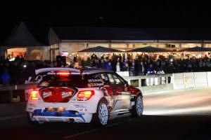 Feestelijke tarieven in de GTC Rally 2018