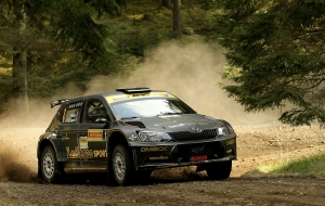 Strijd op alle niveaus in Ypres Rally
