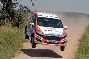 Verkooijen Rally Sport gaat historisch in 2016