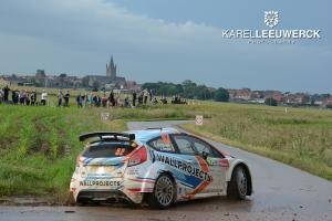 Ypres Rally: De strijd begint al op de vernieuwde Qualifying Stage