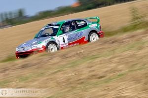WRC 2.0 Challenge en Classic Rally Challenge nieuw in 2017