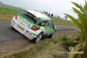 Gratis inschrijving voor de derde editie van de Aarova Rallysprint