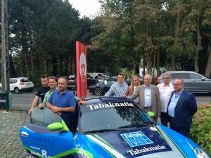 Aarova Rallysprint: Wie is de snelste in Oost-Vlaanderen?