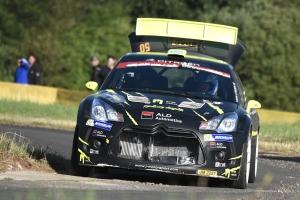 J-Motorsport tevreden terug uit WRC Duitsland