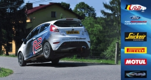 Een nieuwe promotieformule in het BRC: De Ford Fiesta Sport Trophy 2017