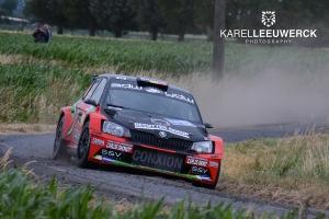 Rally van Staden trekt tweede seizoenshelft op gang