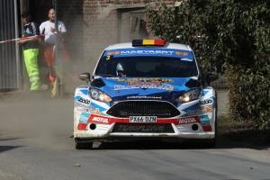 Pieter-Jan Maeyaert tevreden over ConXioN Omloop van Vlaanderen