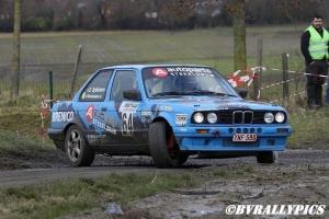 Didier Spillebeen engageert zich voor de RACB Mcup in Tielt