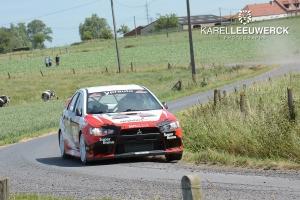 Andy Lefevere wil strijd aangaan met de R5's in Kortrijk