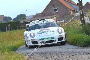 GT zege in Omloop van Vlaanderen voor Fredericq Delplace