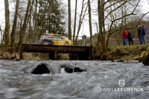 Spa Rally 2017 terug naar Francorchamps