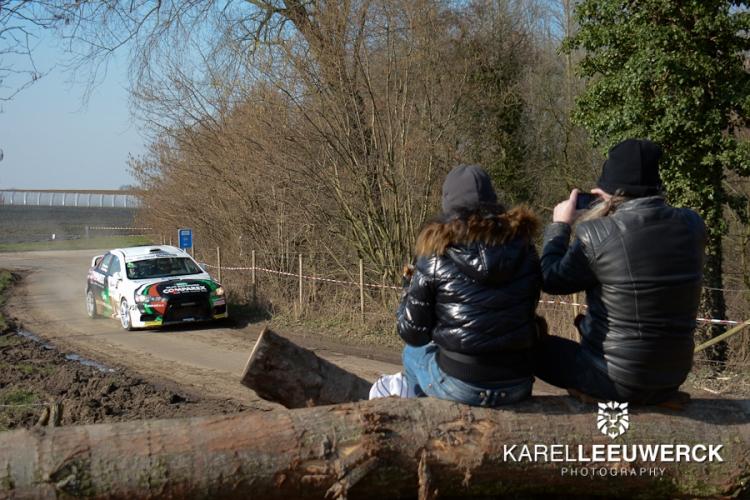 Eerste info over de Rally van Haspengouw