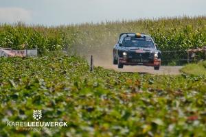Aarova Rallysprint: Tweede topeditie in de maak