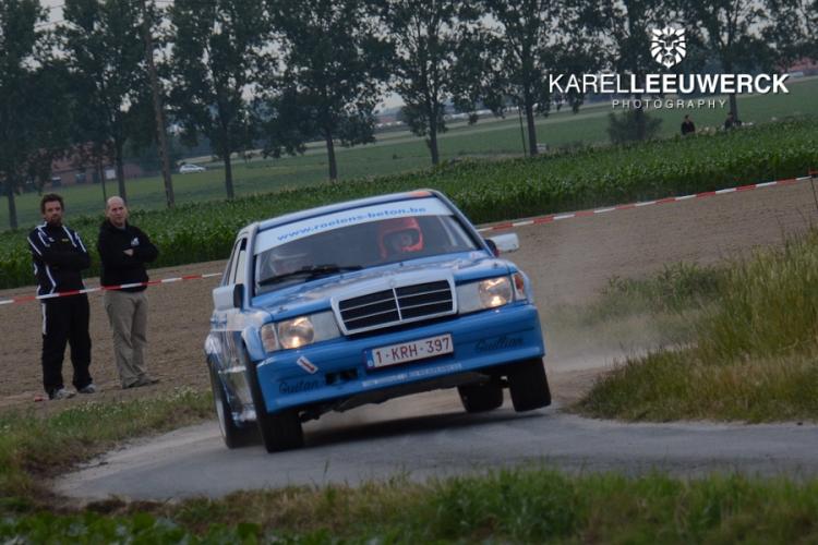 Ypres Classic Rally en FIA Ypres Historic Rally voor meer duidelijkheid en uitstraling