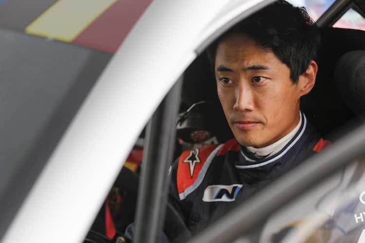 Herock Spa Rally: Een Hyundai i20 R5 voor een heel internationaal team