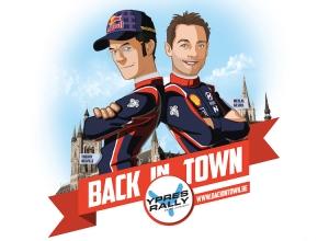 Ypres Rally: Kinderen zullen de decoratie bepalen van Thierry Neuville