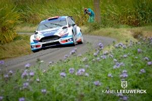 Aarova Rallysprint: Kameraden met topmateriaal aan de start