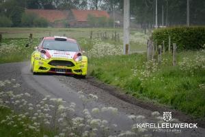 Recordaantal van 160 teams voor Short Rally van de Monteberg