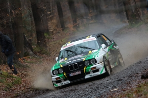 Herock Spa Rally: Open strijd voor de zege in Historic