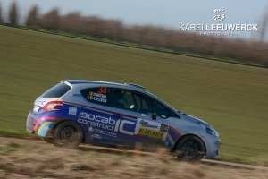 Junior BRC: Jelle Vermeire op bekend terrein in Tielt