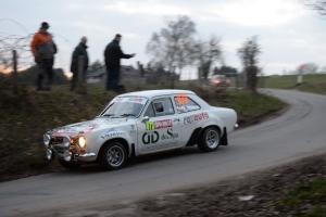 Spa Rally: Nog twee weken korting op de inschrijving