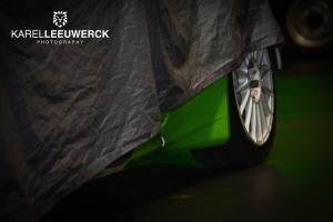 Tuur Vanden Abeele debuteert met Ford Fiesta R5 6 uren van Kortrijk