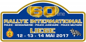 Preview Rallye International Police Gendarmerie