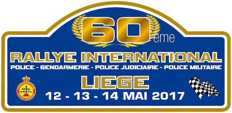 Preview Rallye International Police Gendarmerie
