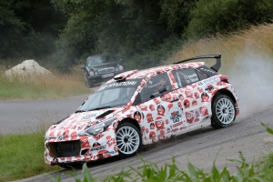 Renties Ypres Rally: Wie kan Thierry Neuville stoppen?