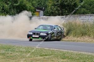 Preview Rallysprint van Achêne