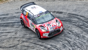 Volle pot voor J-Motorsport in de Rally van Monte-Carlo