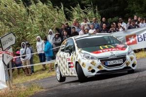 Joachim Wagemans kiest opnieuw voor de Tour European Series