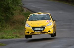 Condroz Rally: Grijpt Sébastien Bedoret in extremis de titel?