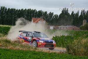 Voorbereidingen Renties Ypres Rally 2018 zijn al begonnen