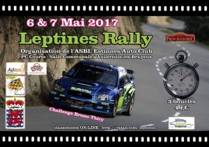 Preview Leptines Rally
