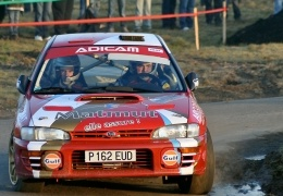 Rally Routes du Nord