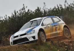Foto's Willy Weyens WRC