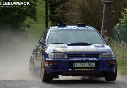 Rally Haute Senne