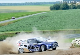 Rally Mettet