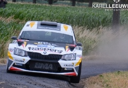Ypres Rally Dag 2