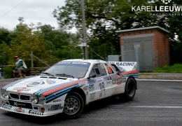 San Marino Rally Legend (RSM)