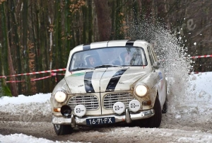 Legend Boucles @ Bastogne: Verduidelijkingen over de 'Slow Zones'